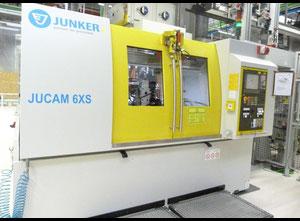 Junker JUCAM 6XS/12 Werkzeugschleifmaschine