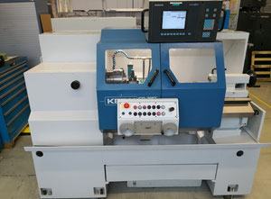 DMT CD 320 Drehmaschine CNC