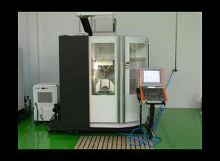 Mikron UCP 600 Vario P90916078