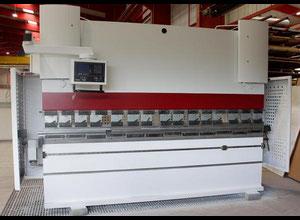 Adform APHs 3104x90 Abkantpresse CNC/NC