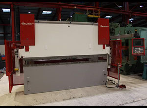 Beyeler PR3 - 3100x100T Press brake cnc/nc