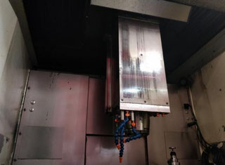 DMG Deckel Maho Guildemeister DMC65V P90916150