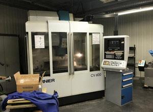 Vernier CV600 Bearbeitungszentrum Vertikal