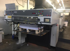 Used KOMORI L 440C Offset four colours