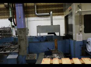 Mazak H630N CNC Fräsmaschine Horizontal