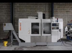 Microcut VM1000 Bearbeitungszentrum Vertikal