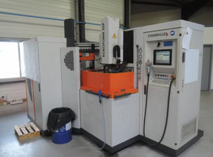 Charmilles Roboform 35P Wire cutting edm machine