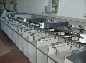 Mueller Laconda B3 Подборочная машина