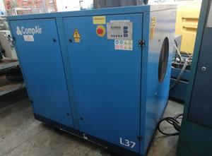 Compressore ad alta pressione Compair L 37-7,5