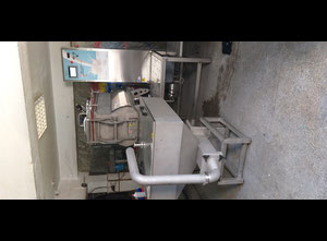 EOOD SF220 Cheese production, wrapping and portioning machine