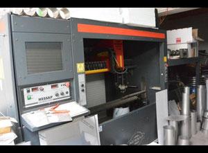 Nessap 1100 Roto Schneidemaschine - Plasma / gas