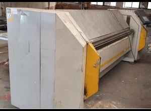RAS 2500/2,5 CNC Вальцы