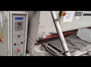 Ermak GMR 3100/4 Hydraulische Blechschere
