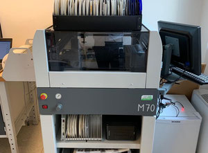 Mechatronika Mechatronika - M70 Pick-and-place machine