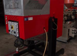Distillatore per recupero solventi Formeco D120 AX