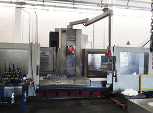 Mecof CR15 Portalfräsmaschine
