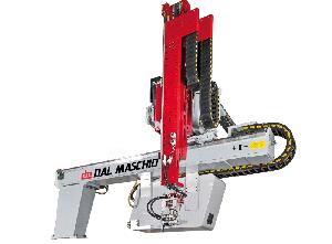 Robot Dal Maschio 3E2400