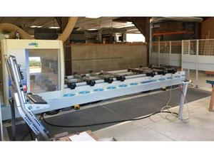 Centro di lavoro CNC Masterwood Project 400