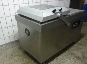 Вакуумный упаковщик Webomatic CD-120