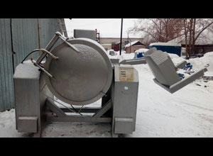 Krájecí stroj na maso Vakona ESK-550 STU cool