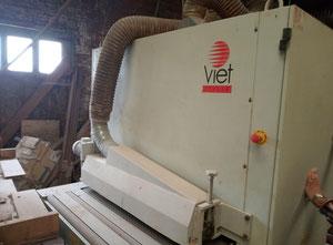 Viet Italia Challenge 221A KRR-R Wide belt sander