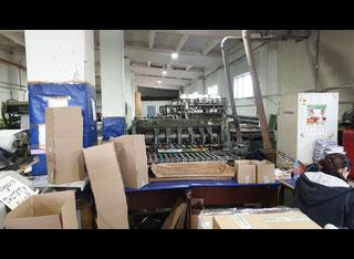Bielomatik P-590 P90918166