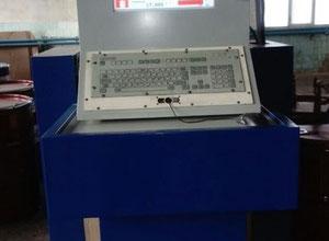 Maszyna poligraficzna Gse Klieverik Color Compact M24-SB