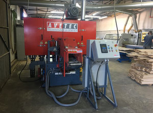 Fill Speedliner Band saw