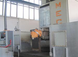 Mecof M60 CNC Plattenbohrwerk