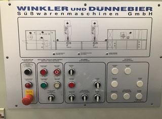 Winkler & Dunnebier 163.04 P90919070