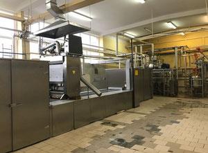 Machine de confiserie Winkler & Dunnebier 163.04