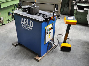 Cintreuse de tubes Arlo BB 76 CNC