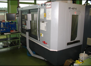 Eikon MV 2 1500 Horizontal milling machine