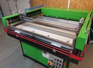 Aped B1 Siebdruckmaschine