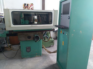 Wlater 50 CNC ( tool and cutter grinder)