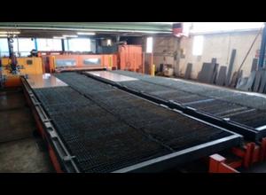 Bystronic 120000x3000 laser cutting machine