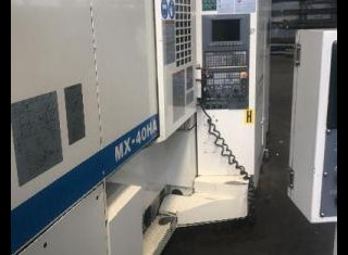 Okuma MX 40 H P90919169