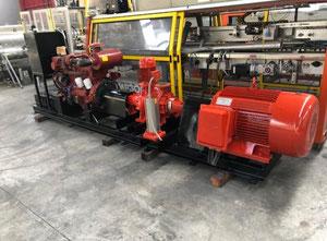 IVECO 8061 Branddruckgeräte
