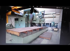 SNK FSP-120 V 5 AXIS PROFILER Bearbeitungszentrum 5-Achsen