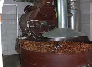 Petroncini 120 Coffee roaster