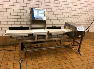 Metal detector Teltek/Cassel C60/METAL SHARK 2