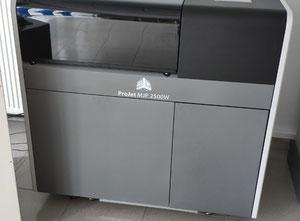 Imprimante 3D 3D Systems Projet MJP 2500W