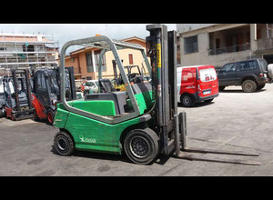 Used Cesab MAK 400 Electric forklift