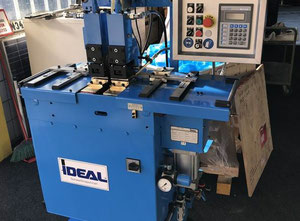 Ideal BAS 100 Schweissmaschine
