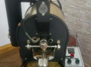 Garanti 0.6 KG Coffee roaster