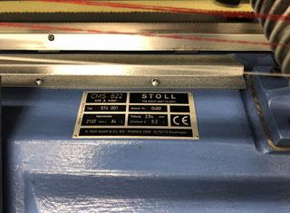 Stoll CMS 822 E-5.2 KNIT & WEAR / MULTI GAUGE P90922026