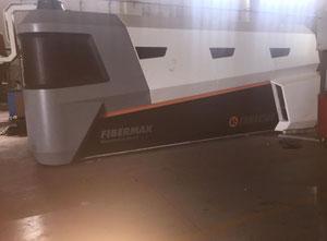 Machine de découpe laser Ermak EFB 3000 3x1.5