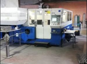 Machine de découpe laser Trumpf L3030