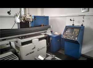 Jung JA 500 A Surface grinding machine