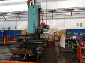Pama AP 130 C M CNC Plattenbohrwerk